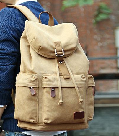 背包|帆布包