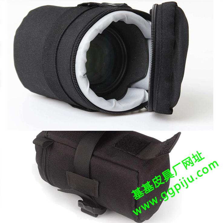 单反相机镜头袋保护套